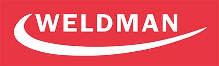 Znalezione obrazy dla zapytania weldman logo